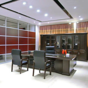 Modern Business Office Simple Design Office Furniture Table pictures & photos