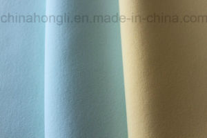 300d Polyester Four-Way Spandex Herringbone Texture pictures & photos