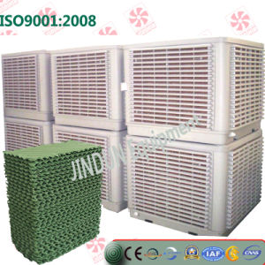 Customized Air Cooler Cooling Pad 5090 for Greenhouses