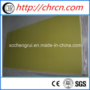 Supply Best Quality 3240 Epoxy Fiber Glass Cloth Laminated Sheet pictures & photos