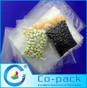 Frozen Storage Pouch/Vacuum Packaging Bag /Food Packaging Bags pictures & photos