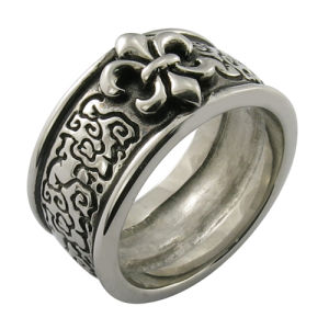 Guangzhou Stainless Steel Rings (R30411) pictures & photos