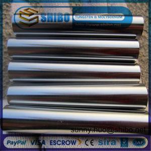 Polished Molybdenum Lanthanum Alloy Rod, Mola Bar, Mlr Pole pictures & photos