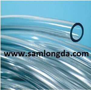 PVC Vinyl Tubing / PVC Transparent Hose / PVC Pipe pictures & photos