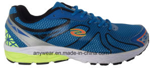 Athletic Footwear Men Trekking Running Sports Shoes (816-9896) pictures & photos