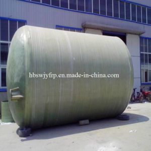 FRP GRP Storage & Containment Safe Tank Systems pictures & photos