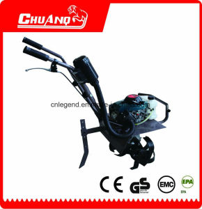 Gaeden Tool Farm Tractor Tiller for Tomato Potato and Different Siol pictures & photos