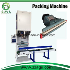 Automatic Corn Suagr Rice Packaging Machine Price pictures & photos