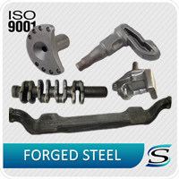 Customized Hot Forged Auto Parts pictures & photos