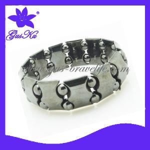 Fashion Magnetic Bracelet (2015 Gus-Htb-085)