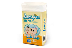 Of three Anti Once Baby Diapers pictures & photos