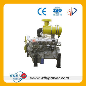 Diesel Engine (ZH4102ZP) pictures & photos