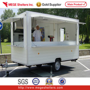Mobile Converted Popular Container Kitchen Trailer (TB03)