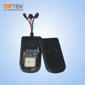 CE FCC Approved Mini GPS Tracker with Internal Antenna Gt08-Er pictures & photos