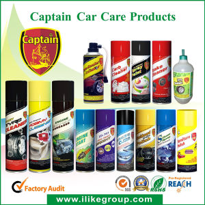 China Manufacturer of Car Care Products Lubricant pictures & photos