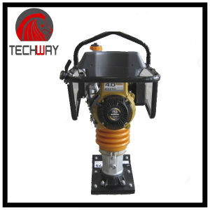 Big Power Tamping Rammer (TW-RM75) pictures & photos