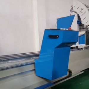 Aluminum Door and Window Frame Cutting Machine Aluminum Windows and Doors Machine pictures & photos