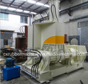Banbury Internal Mixer Machine/Dispersion Rubber Internal Mixer Machine pictures & photos