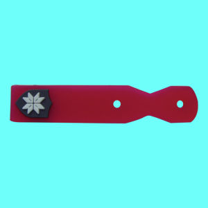 Silicone Rubber Zip Puller