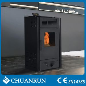 Cr-04 Fashinable Fireplace Wood Pellet Stove pictures & photos