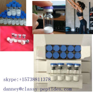 GMP USP Grade Polypeptides Ghrp-6 and Ghrp-2 in UK pictures & photos