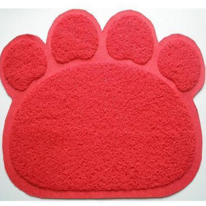 Waterproof Non-Slip PVC Coil Floor Mat pictures & photos