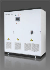250kw Inverter Energy Saving Products for Industry
