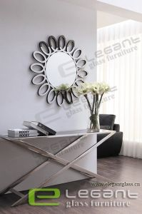 2013 High Grade Glass Wall Mounted Mirror -J019