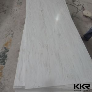 China Decorative Building Material Modified Acrylic Solid Surface (M170428) pictures & photos