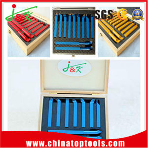 2017 Promoting Carbide Lathe Tools /Turning Tools/Brazed Tools Holder of Cutting Tools pictures & photos
