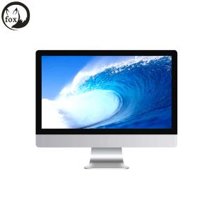 """21"""" Quad Core Intel I7 All-in-One PC 4GB SATA 500g 1tb DDR3 Desktop Laptop Computer pictures & photos"""