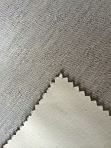 100%Polyester Bamboo Fabric for Curtain