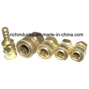 Compress Fittings Union Brass Fittings Custom Parts pictures & photos