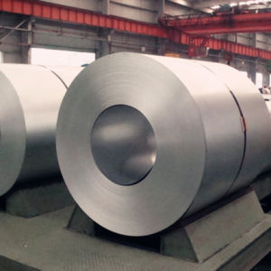 Hot -DIP Galvalume Steel Coil by Jiacheng Steel