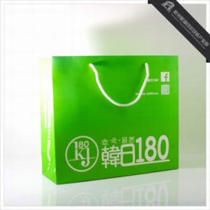 High End Custom Promotion Gift Paper Bag pictures & photos