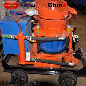 Construction Dry Mix Concrete Shotcrete Machine pictures & photos