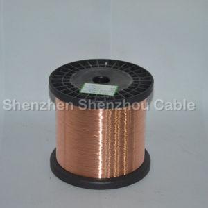 Copper Clad Aluminum Conductor Material CCA Copper-Coated Welding Wire