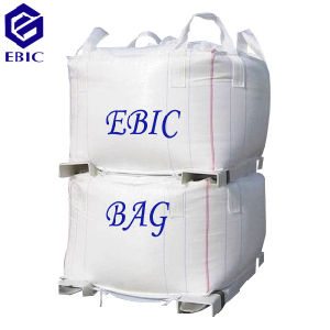 Big Woven Jumbo FIBC Bag with Cross Corner Loops pictures & photos