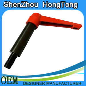 Adjustable Fixing Handle for Puncher pictures & photos