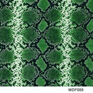 Kingtop 0.5m Width Animal Skin Design Water Transfer Printing Film Wdf675 pictures & photos