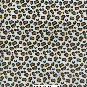 Kingtop 1m Width Animal Skin Design Water Transfer Printing Hydrographics Film Wdf1208-1A pictures & photos