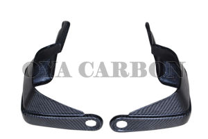 Carbon Fiber Handle Protector for BMW R1200GS 2008 pictures & photos