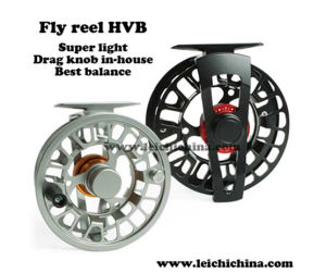 Super Balanced and Super Light Fly Fishing Reel pictures & photos