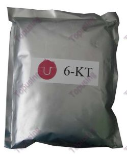 6-Furfurylaminopurine (Kinetin) pictures & photos
