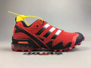 Men′s Shoes Running Shoes for The 2017 Spring Fresh Air Relaxed and Cushioning Sneakers pictures & photos