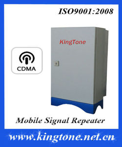 CDMA Wide Band Repeater 43dBm