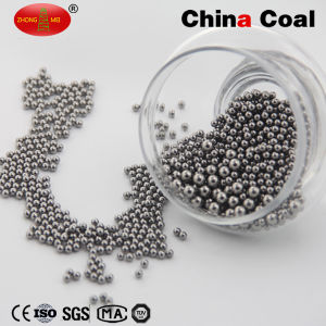 Stainless Steel Ball with Better Corrosion Resistance pictures & photos