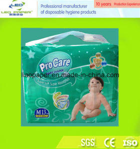 Cheap Bulk Baby Diapers pictures & photos
