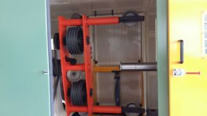 in-Built Capstan Wire and Cable Single Stranding Machine pictures & photos