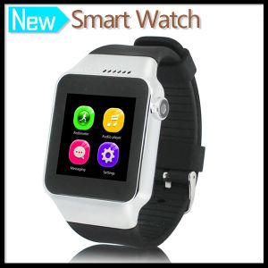 S39 Smart Bluetooth Watch Phone with 1.3m Pielex Camera pictures & photos